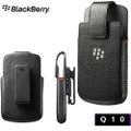 Blackberry Q10 Holster