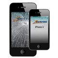 iPhone Repair - iPhone 4 4S Screen Replacement