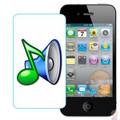 iPhone Repair - iPhone 3G 3GS 4 4S Loud Speaker Replacement