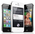 iPhone 4S 8GB Bell/Virgin/Rogers/Fido/Chatr