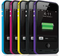 Battery Juice pack - iPhone 4/4S or iPhone 5/5S