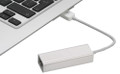 Mac USB to Ethernet LAN Adapter (Macbook, Macbook Pro, or Retina)
