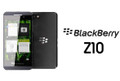 Mint Condition Blackberry Z10 UNLOCKED