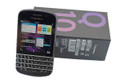 Mint Condition Blackberry Q10 UNLOCKED