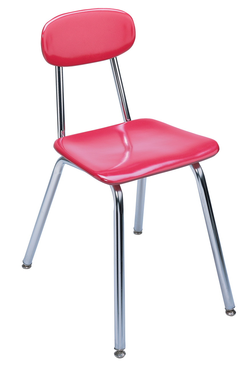 Classroom chairs stacked - Plastic Stack Chair