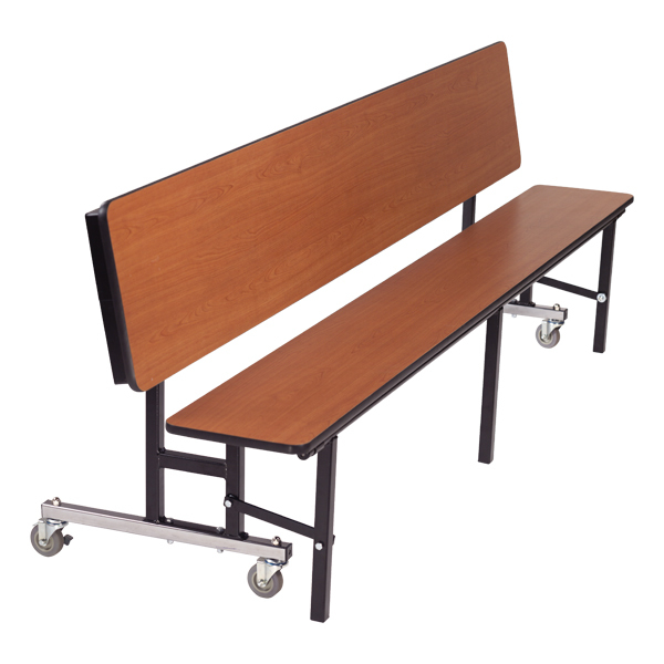 convertible cafeteria table