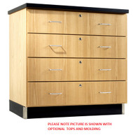 Diversified 121-3622 Drawer Base Cabinet