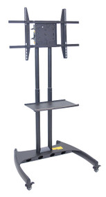 Luxor FP3500 Adjustable Height TV Stand