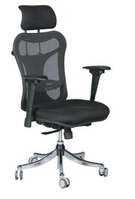 Balt 34434 Ergo Ex Ergonomic Office Chair