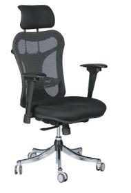Balt 34434 Ergo Ex Ergonomic Office Chair