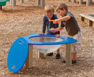 UltraPLAY MEC-008 Metal Learning Puddle