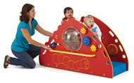UltraPLAY UP130 Crawl and Toddle with Comfy Tuff Platform