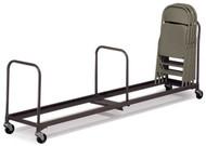 Single Level Folding Chair Caddie Midwest CC60