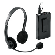 Oklahoma Sound LWM7 Wireless Headset Mic