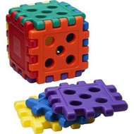 Foundations CarePlay 5032 Grid Blocks 32 Piece Set