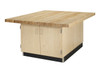 Shain WW33-0V Duo Storage Workbench