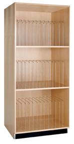 Shain 333-3630M Portfolio Storage Cabinet