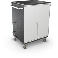 Balt 27698 A La Cart Charging Cart - 32 Compartments
