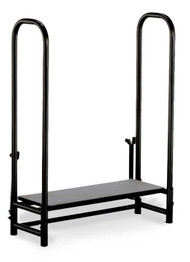 ST1 Portable Step Unit One Step with Hand Rails