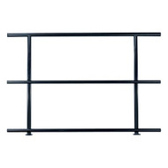 GRU36 Mobile Stage Guard Rail 36 inch Length