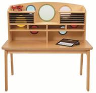 Whitney Plus CH0200 Porthole Desk