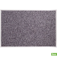 Balt 321AG Rubber-Tak Tackboard 48in x 96in