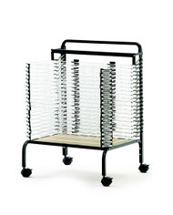 Copernicus PDR20KD Spring Loaded Paint Drying Rack