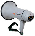 Califone PA-15 15 Watt Megaphone with Siren