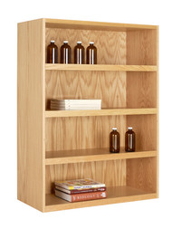 Diversified 446-3616 Chemical Bookcase