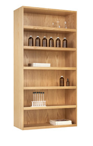 Diversified 447-3616 Chemical Bookcase