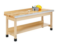 Diversified A32-6W Auxillary Workbench 32 inch