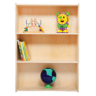 Wood Designs C12942F Contender Bookshelf 42.13 Inches