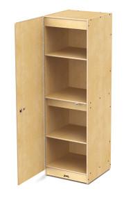 Jonti Craft 5952JC Single Door Storage Cabinet