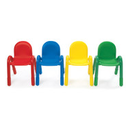 Angeles AB7911 Base Line Child Chair 11 Inches