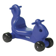 2001S Squirrel Ride-On Walker