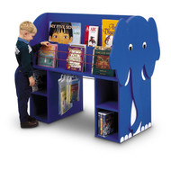 Gressco MDE800 Elephant Multimedia Storage and Display