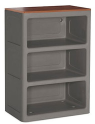 Norix Furniture ATN750 Deluxe Open Chest