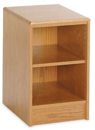 Norix Furniture SH2119 Safehouse Nightstand
