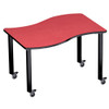 Russwood PT-SYNC-270C Palette Sync Table Fixed Height