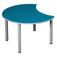 Russwood PT-ECL-270C Palette Eclipse Table Fixed Height