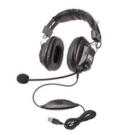 3068MUSB Wired USB Headset