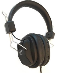 Califone 1534BK Smaller Wired Headset