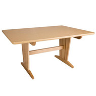 Shain PT-62P Art and Planning Table with Laminate Top