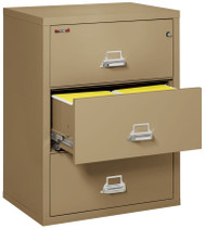 FireKing 3-3122-C Lateral File 3-31 inch