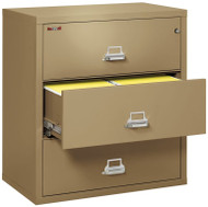 FireKing 3-3822-C Lateral File 3-38 inch