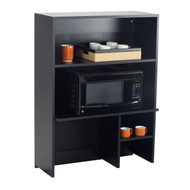 Safco 1706AN Hospitality Appliance Hutch Asian Night