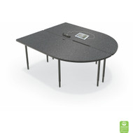 *IMAGE SHOWN IS TWO TABLES JOINED TOGETHER*