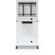Balt 27809 MediaSpace Flat Panel Cart 21 x 34