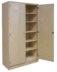 Hann SC-35 Two Door General Storage Cabinet 22 x 35