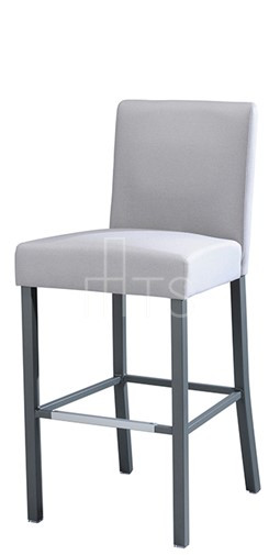 MTS Seating 64/1-30 Kilo Nesting Dining Bar Stool 30 Inch Seat Height